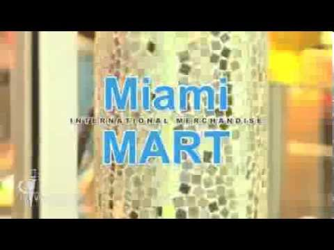 Visit The International Merchandise Mart in Beautiful Miami, Florida