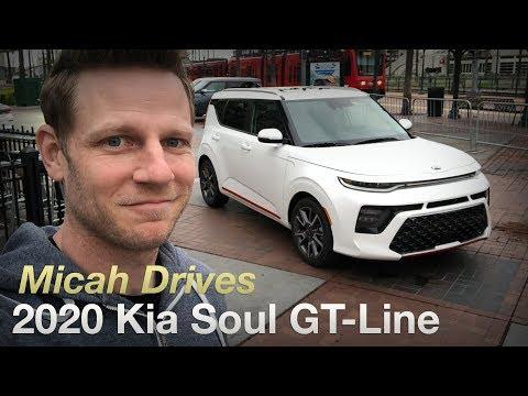 Crossover 'siêu  rẻ' Kia Soul 2020 chốt giá bán chỉ từ 434 triệu_Thế Giới Xe