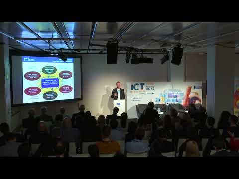 ICT2018 H2020 - Digital Manufacturing Platforms for Connected Smart Factories Mp3