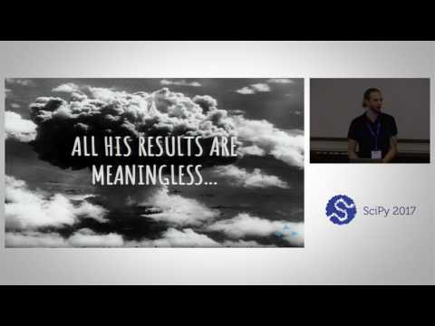 Sacred   How I Learned to Stop Worrying and Love the Research | SciPy 2017 | Klaus Greff
