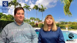 Coldwell Banker | Sunbelt Agent SpotLite: Lorrie Curry & Peter Rose
