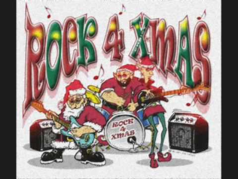 JINGLE BELLS (hard rock version)