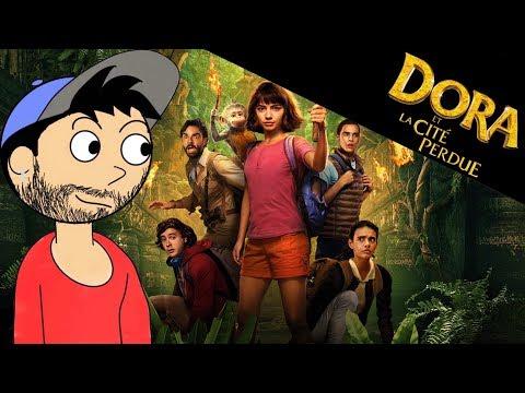 Dora et la Cité Perdue - Critique