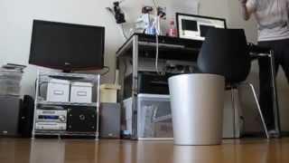 Smart Trashbox -- умная урна