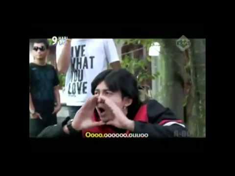 ST12 Saat Terakhir Parodi Saat Khawatir (The Hits Trans TV Digital Clip).flv