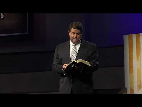 """""""It's a Mistake to Use the Wrong Ruler"""" - Pastor Jim Scudder, Jr."""