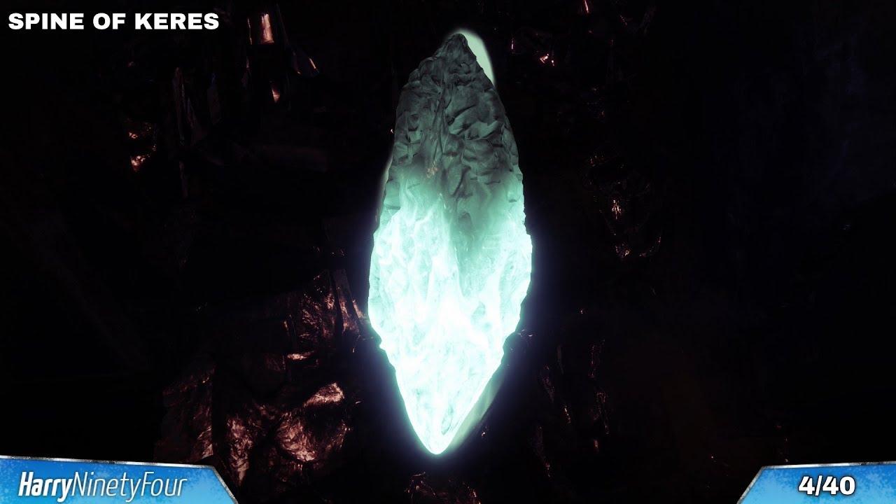 Destiny 2: Forsaken - All Corrupted Eggs Locations