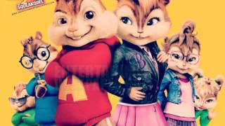 Cry - Alexx Calise (Chipmunks Version)