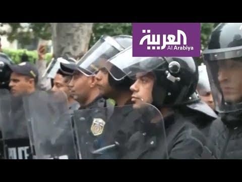 تحديات احتجاجات الغلاء في تونس  - 20:22-2018 / 1 / 10