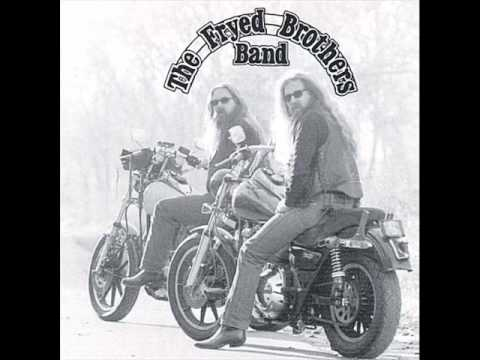 The Fryed Brothers Band - Four Roses