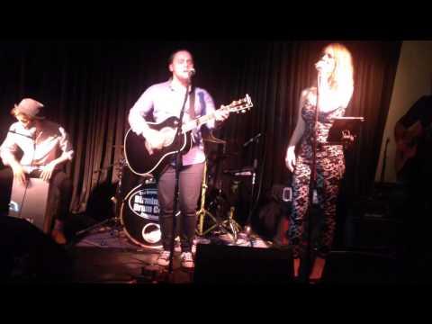 Lauren Alexandra & Corey Young  The Jam House Session Birmingham