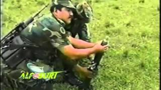 Hilarious Soldier fail - How Bin Laden Really might have died