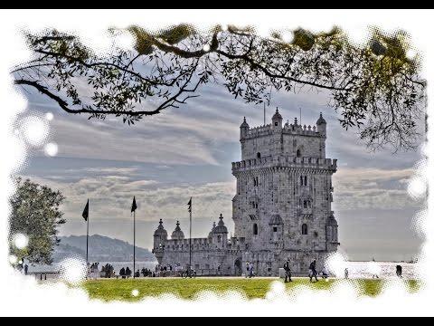 Lissabon/ Lisboa/ Lisbon; Reisevideo, Travel Video