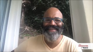 Conversations at Home with Jeffrey Wright of WESTWORLD
