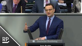 """Bundestag lehnt """"Widerspruchslösung"""" für Organspenden ab"""