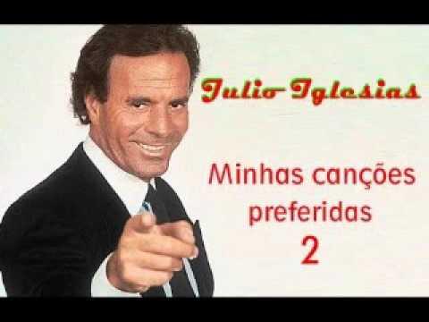 DEVANEIOS JULIO IGLESIAS BAIXAR CD