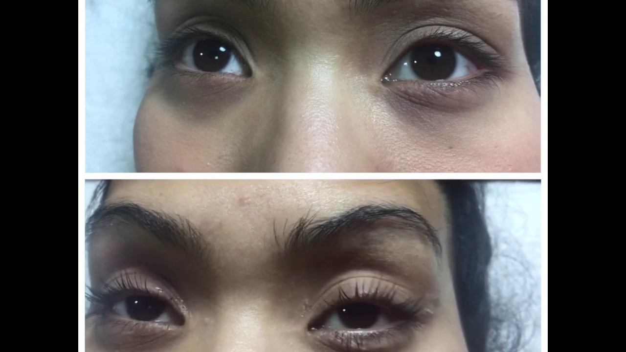 Keratin Lash Lift Semi Permanent Mascara Singapore Beauty Recipe