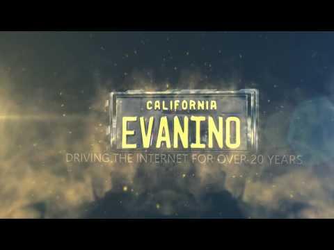 Evanino.net Short Trailer