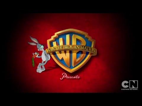 Warner Bros. Animation (2/14/2011) + MAD intro (CN Video US)