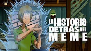 Shaggy Ultra Instinto    La Historia Detrás Del Meme