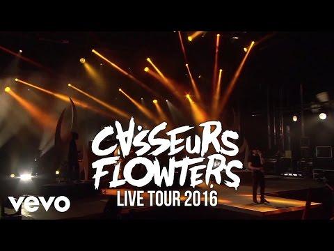 Casseurs Flowters - Des histoires à raconter [Live 2016]