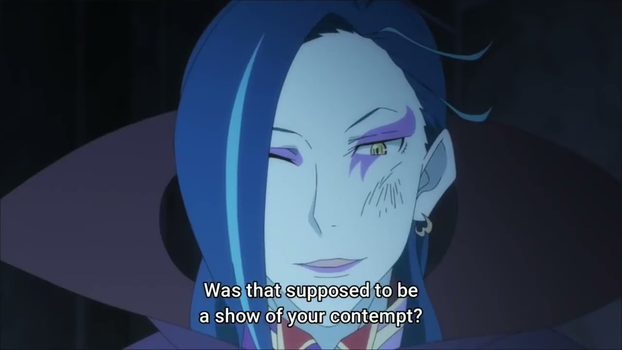 Roswaal gets SLAPS and a punches from everyone | Re:Zero kara Hajimeru Isekai Seikatsu S2 part 2