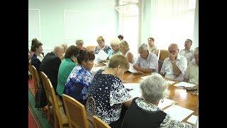 Эксперты и общественные деятели Марий Эл обсудили повышение пенсионного возраста в России