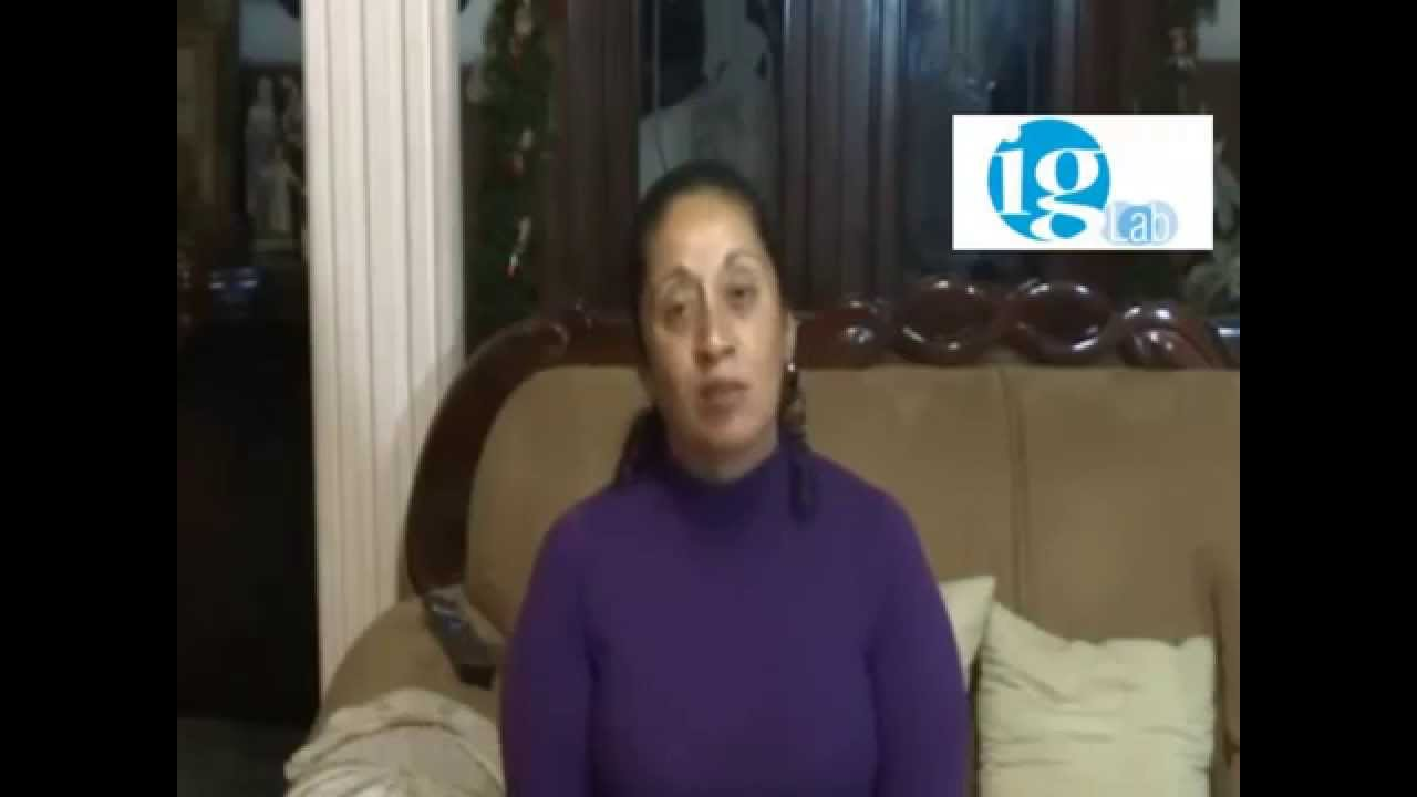 Testimonio teresa sanchez viveros youtube for Viveros sanchez