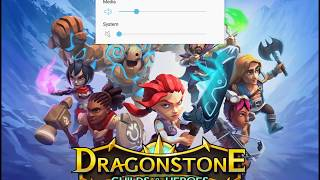 dragonstone guild and heroes lets play