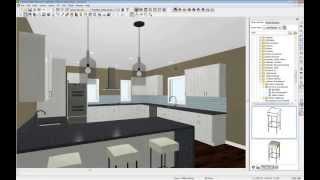 Kitchen Demonstration Webinar
