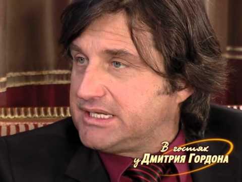Кушанашвили: Я за версту хороший кокаин чувствовал