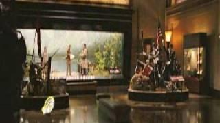 """Трейлер к фильму """"Ночь в музее"""" www.bvawarez.com"""