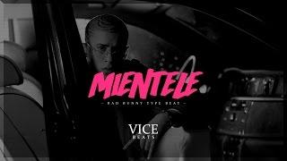 Trap 39 Mi Ntele 39 Bad Bunny Type Beat Prod. by Jonny Vice.mp3
