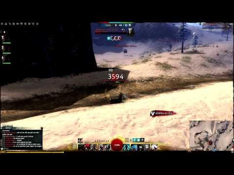Guild Wars  Voleur Build Mcm