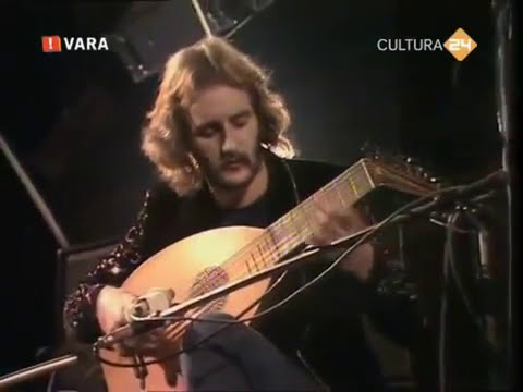 Resultado de imagen de Focus - Live at NPO VARA Nederpopzien TV Show 1974 (Remastered)