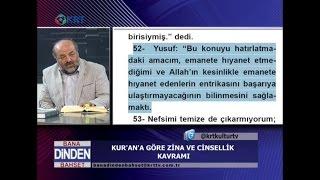 İhsan ELİAÇIK-BDB-YUSUF SURESİ (2.)- (30/10/2015)