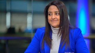 Soher El Sukaria: Mauricio padeció la conferencia de prensa del lunes