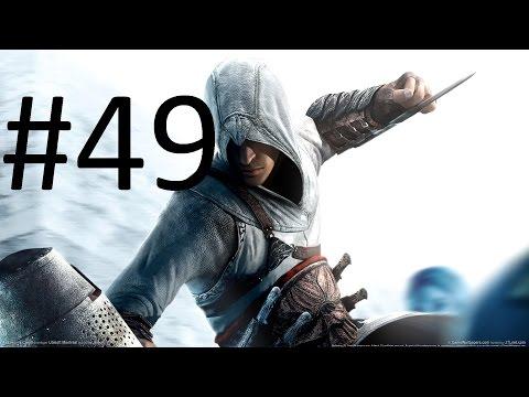 Assassin'S CreeD DIRECTOR'S CUT Walkthrough Gameplay Part 49 |