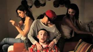 Mac Miller   Wear My Hat Video From (TreeJTV) Channel