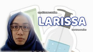 Larissa Skin Care Product Review - For Acne and Oily Skin thumbnail