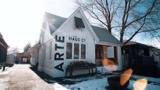 Salt Lake Business Highlight: Arte Haus Collectif | Sugar House