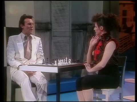 Murray Head  One Night In Bangkok Chess 1984 HD 0815007
