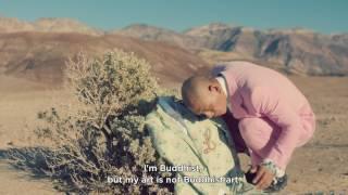 Harry Styles in Gucci Mémoire d'une Odeur - The Campaign Film