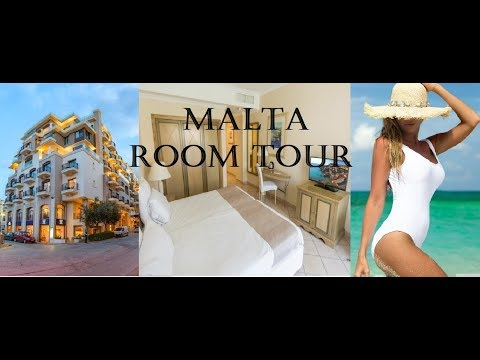 TAKE A LOOK at Maritim Antonine Hotel & Spa ROOM TOUR in Mel