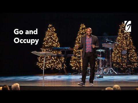 Ethan Fisher At Gateway Church – These 3 Things Hinder The Promises Of God