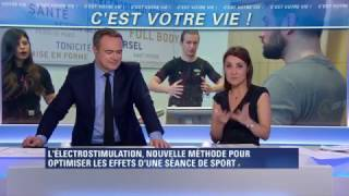 BFM TV parle de ACTION SPORT MIHABODYTEC