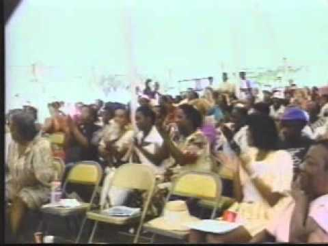Georgia Sea Island Festival 1994 - Video Produced by Sandy Jones All Rights Reserved