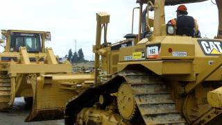 Heavy equipment auction - Ritchie Bros. Auctioneers