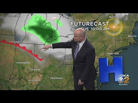 KDKA-TV Nightly Forecast (4/15)