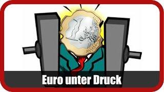 Devisenexperte Wiedemann: Euro unter Druck - Parität rückt näher
